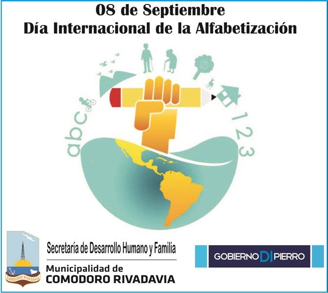 dia internacional alfabetizacion chico