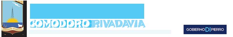 Municipalidad de Comodoro Rivadavia