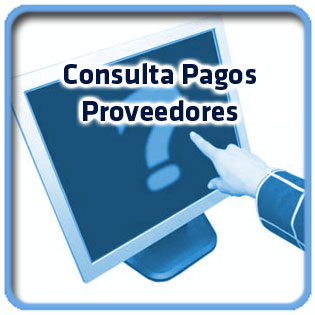 Consulta Pago Proveedores