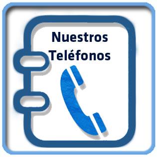 Guía de Teléfonos