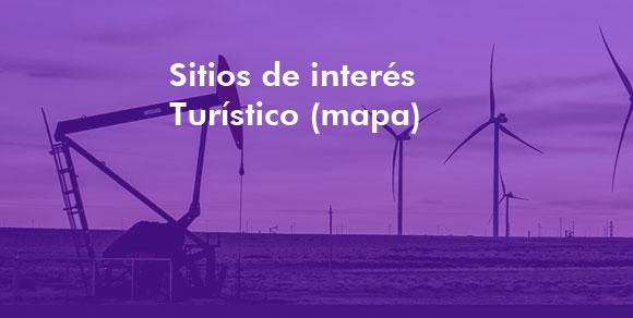 Sitios de interés turístico