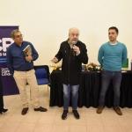 """Se concretó con éxito la primera Jornada de Capacitación """"Vida Institucional de las Cooperadoras Escolares"""""""