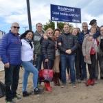 El Municipio conmemoró la figura de José Andrés Chicha con el nombramiento de un espacio público
