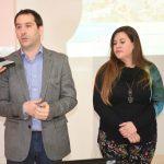Municipio avanza en la implementación del proyecto Ciudades Sostenibles