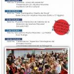 El Municipio presentó las actividades para la Semana del Adulto Mayor