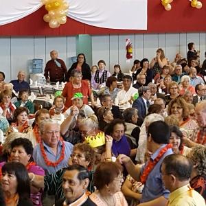 Municipio ultima detalles para la realización de los festejos por el Día Internacional de las Personas Mayores