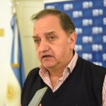 """Linares: """"Comodoro mostrará el rechazo a las políticas económicas de Nación"""""""