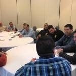 """Linares: """"Trabajamos fuertemente desde el Municipio en la reactivación de la obra pública"""""""