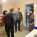 El Municipio entregó una ayuda económica al Centro de Jubilados de Laprida