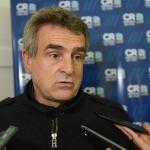 Rossi ponderó el liderazgo de Linares en la región