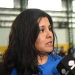 Municipio y TGD PADRES TEA avanzan en la colocación de cartelería informativa sobre autismo