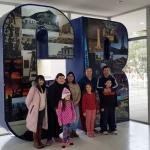 El Municipio concretó actividades por el Día Internacional del Turismo
