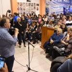 """Linares: """"Comodoro Rivadavia es un bastión fundamental del peronismo"""""""