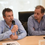 Castelli y Ciudadela tendrán red eléctrica por más de 5 millones de pesos