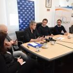 Municipio presentó el programa de la 1ra Jornada Regional de Salud Pública