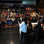 El Municipio dio inicio al 21º Encuentro de Adultos Mayores