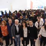 """Linares: """"Este año entregamos más de 30 millones de pesos a cooperadoras y bibliotecas populares"""""""