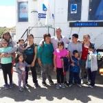 El Municipio concretó una jornada de vacunación y atención primaria de la salud en Ciudadela