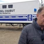 Linares anunció tres unidades móviles de seguridad para la ciudad