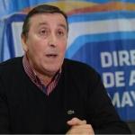 """Rey: """"El Servicio de Protección necesita de la decisión política del gobernador Arcioni"""""""