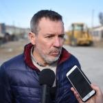 """Boyero: """"El Municipio gestiona permanentemente para que las obras se concreten"""""""