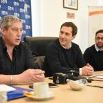 """Catalá: """"Tenemos que discutir la salud pública actual y repensar las estrategias de trabajo"""""""