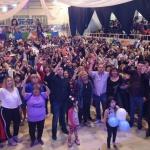 """Linares: """"Las mujeres son un bastión fundamental en nuestra sociedad"""""""