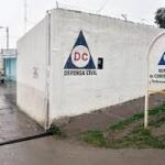 El Municipio activó con éxito el protocolo de emergencia ante un escape de amoníaco en una empresa de zona sur