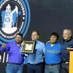 """Linares: """"La unidad del peronismo nos da la fuerza para defender a nuestros trabajadores"""""""