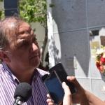 """Linares: """"Queremos que la obra del Padre Corti siga de pie en Comodoro"""""""