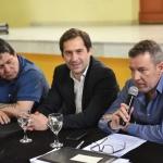 Municipio licitó obras por más de 120 millones de pesos