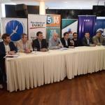 Municipio presentó la V Expo Industrial, Comercial y de Innovación Tecnológica