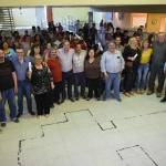 El Municipio entregó 40 resoluciones de tierras a vecinos de la ciudad