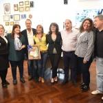 """Scioli: """"Linares es un pilar fundamental para la provincia y la región"""""""