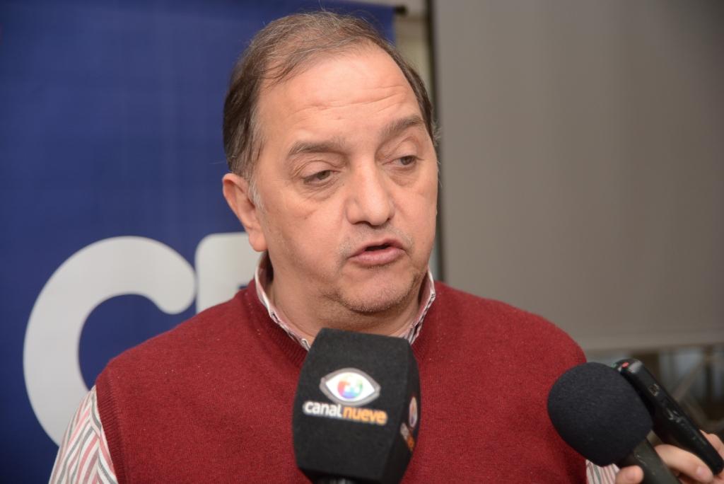 Linares participará de un nuevo encuentro del Bloque Patagónico este viernes en El Calafate