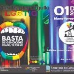 Este sábado se concretará la 6° Marcha del Orgullo LGBTIQ
