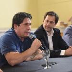 """Silva: """"Agradezco al Municipio que nos permite incrementar la mano de obra en la ciudad"""""""