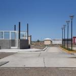 El Municipio llevará a cabo un nuevo levantamiento en el Cementerio de Km.9