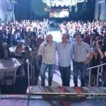 """Linares: """"Logramos llegar a todos los barrios con propuestas culturales populares, participativas y gratuitas"""""""
