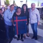 Más de 700 hacedores culturales fueron agasajados por el estado municipal