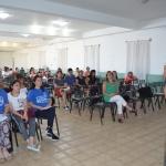 Municipio y TGD Padres TEA realizaron el Congreso de Discapacidad y Deporte