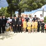 Se concretó la celebración del Día Nacional del Tango en nuestra ciudad