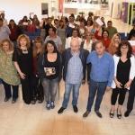 """Linares: """"El trabajo de las cooperadoras escolares es un ejemplo y ojalá sea multiplicador"""""""