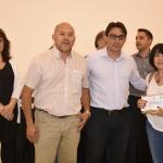 Cooperadoras Escolares destacaron el respaldo del Municipio en 2018
