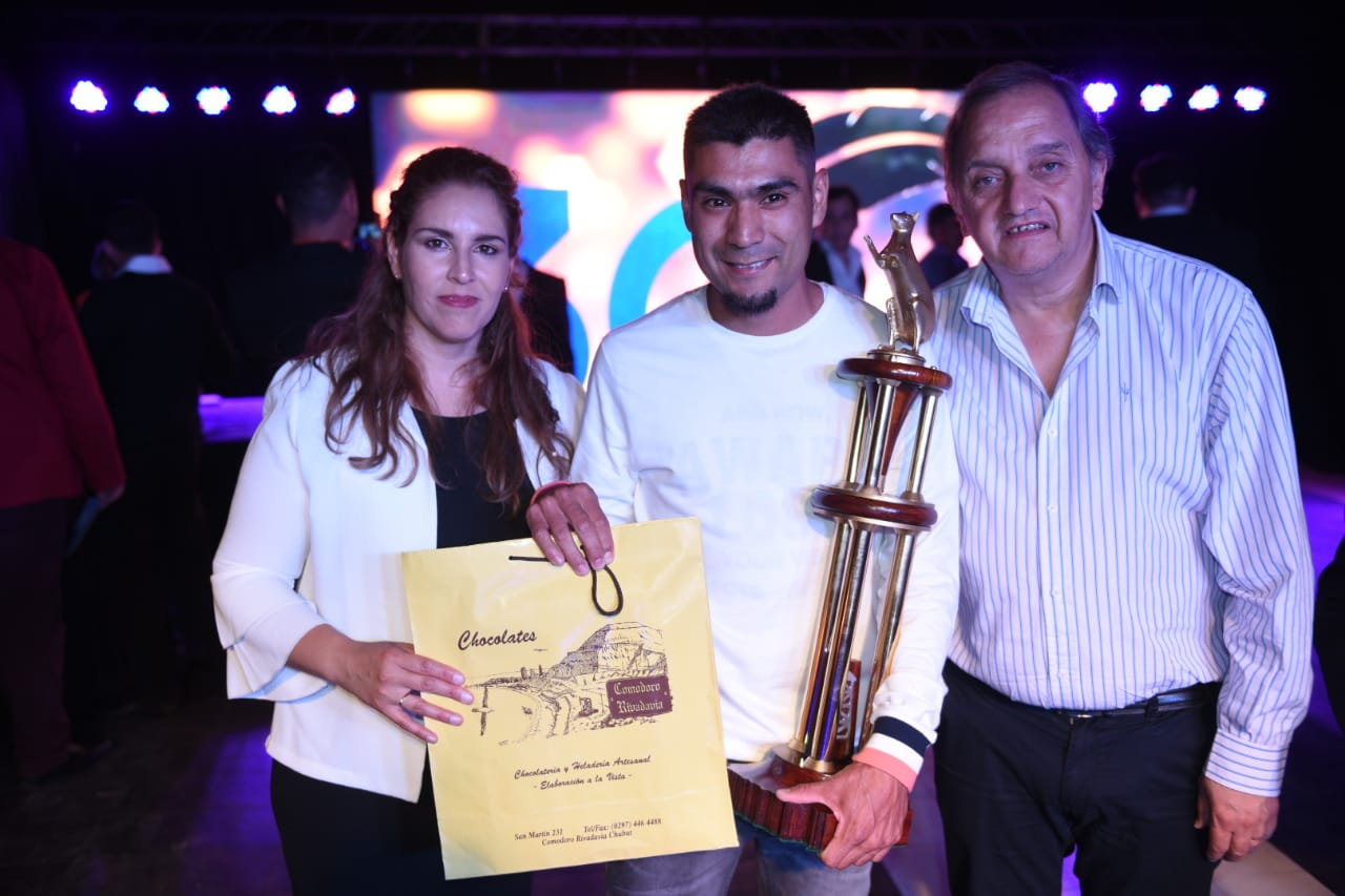 """Linares: """"Nuestro compromiso con el deporte es tangible y se manifiesta en nuestro acompañamiento constante"""""""