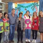El CPB Diadema Argentina cumplió 25 años al servicio de la comunidad