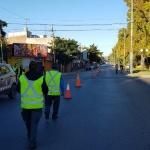 Este fin de semana Municipio secuestró 20 vehículos durante controles de tránsito