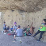 Municipio lanzó el Programa Juegotecas de Verano 2019