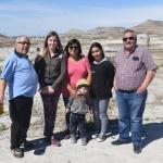 Familias agradecieron al Municipio por brindar soluciones habitacionales