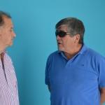 """Quinteros: """"Estamos totalmente agradecidos al Municipio por el compromiso con nuestro Centro de Jubilados"""""""